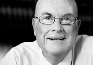 Geoffrey Moore, Barrister
